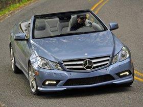 Ver foto 11 de Mercedes Clase E Cabrio E550 A207 2010