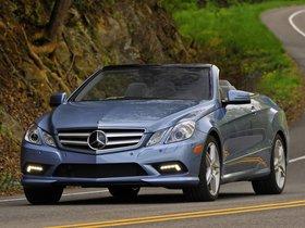 Ver foto 10 de Mercedes Clase E Cabrio E550 A207 2010