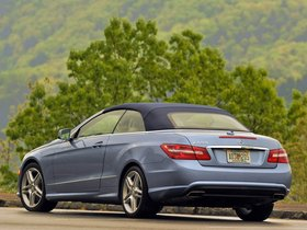 Ver foto 9 de Mercedes Clase E Cabrio E550 A207 2010