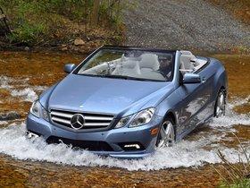 Ver foto 8 de Mercedes Clase E Cabrio E550 A207 2010