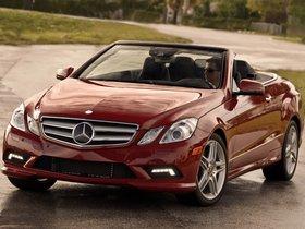 Ver foto 7 de Mercedes Clase E Cabrio E550 A207 2010