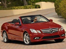 Ver foto 6 de Mercedes Clase E Cabrio E550 A207 2010