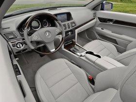 Ver foto 20 de Mercedes Clase E Cabrio E550 A207 2010