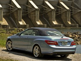 Ver foto 2 de Mercedes Clase E Cabrio E550 A207 2010