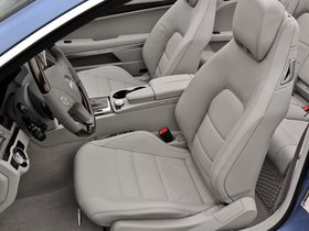 Ver foto 19 de Mercedes Clase E Cabrio E550 A207 2010