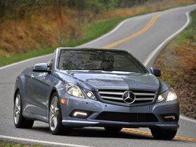 Ver foto 15 de Mercedes Clase E Cabrio E550 A207 2010
