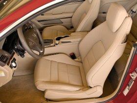 Ver foto 4 de Mercedes Clase E Coupe E550 C207 2009