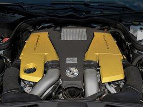 Ver foto 6 de Mercedes Clase E Loewenstein E-LM63 700  2014