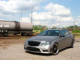 Ver foto 5 de Mercedes Clase E Loewenstein E-LM63 700  2014