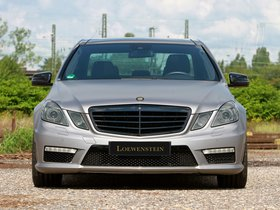 Ver foto 4 de Mercedes Clase E Loewenstein E-LM63 700  2014