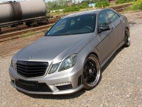 Ver foto 2 de Mercedes Clase E Loewenstein E-LM63 700  2014