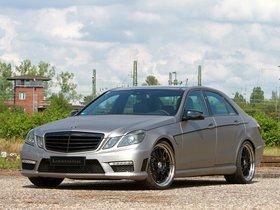 Ver foto 1 de Mercedes Clase E Loewenstein E-LM63 700  2014
