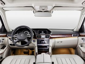 Ver foto 6 de Mercedes Clase E Long W212 China 2013