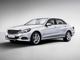Ver foto 2 de Mercedes Clase E Long W212 China 2013