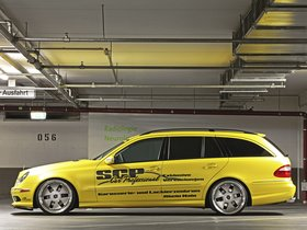 Ver foto 2 de Mercedes Clase E SCP W211 2012