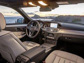 Ver foto 25 de Mercedes Clase E E350 4MATIC W212 2013