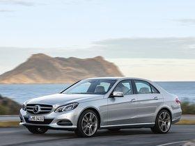 Ver foto 22 de Mercedes Clase E E350 4MATIC W212 2013