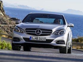 Ver foto 15 de Mercedes Clase E E350 4MATIC W212 2013
