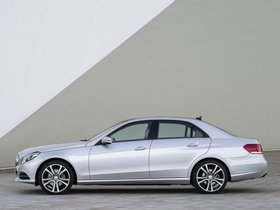 Ver foto 14 de Mercedes Clase E E350 4MATIC W212 2013