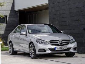 Ver foto 12 de Mercedes Clase E E350 4MATIC W212 2013