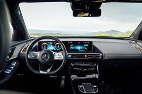 Ver foto 31 de Mercedes EQC 400 4MATIC AMG Line (N293) 2019