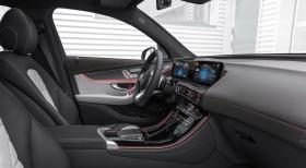 Ver foto 7 de Mercedes EQC 400 4MATIC AMG Line (N293) 2019