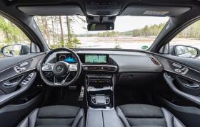 Ver foto 18 de Mercedes EQC 400 4MATIC AMG Line (N293) 2019