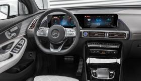 Ver foto 6 de Mercedes EQC 400 4MATIC AMG Line (N293) 2019