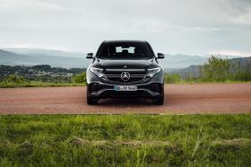 Ver foto 37 de Mercedes EQC 400 4MATIC AMG Line (N293) 2019