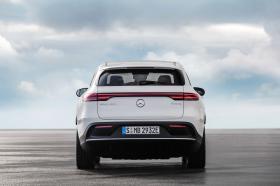 Ver foto 20 de Mercedes EQC 400 4MATIC AMG Line (N293) 2019