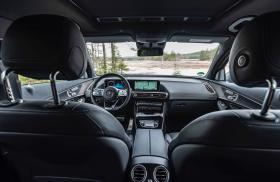 Ver foto 22 de Mercedes EQC 400 4MATIC AMG Line (N293) 2019