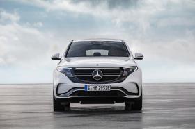 Ver foto 8 de Mercedes EQC 400 4MATIC AMG Line (N293) 2019