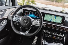 Ver foto 33 de Mercedes EQC 400 4MATIC AMG Line (N293) 2019