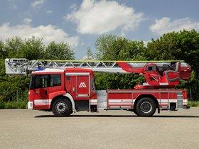 Ver foto 5 de Mercedes Econic 1830 L Magirus DLAK 2312  2015