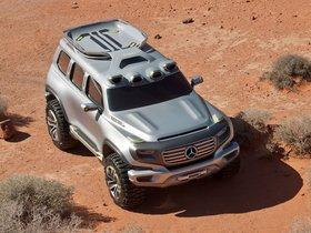 Ver foto 6 de Mercedes Ener-G Force Concept 2012