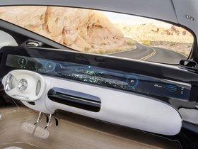 Ver foto 26 de Mercedes F 015 Luxury In Motion 2015