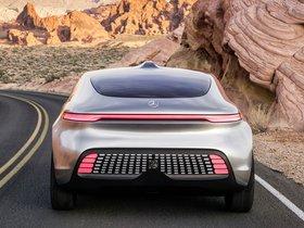 Ver foto 13 de Mercedes F 015 Luxury In Motion 2015