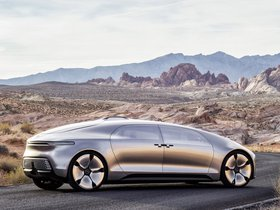 Ver foto 10 de Mercedes F 015 Luxury In Motion 2015
