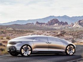 Ver foto 10 de Mercedes F 015 Luxury In Motion 2015