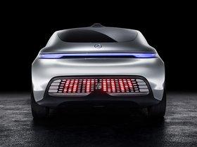 Ver foto 8 de Mercedes F 015 Luxury In Motion 2015