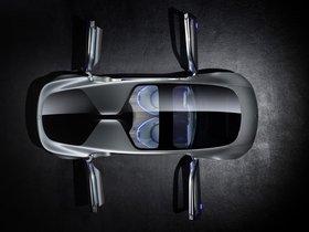 Ver foto 6 de Mercedes F 015 Luxury In Motion 2015