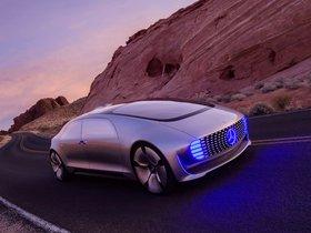 Ver foto 2 de Mercedes F 015 Luxury In Motion 2015