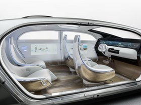 Ver foto 23 de Mercedes F 015 Luxury In Motion 2015