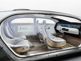 Ver foto 23 de Mercedes F 015 Luxury In Motion 2015