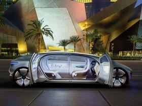 Ver foto 18 de Mercedes F 015 Luxury In Motion 2015