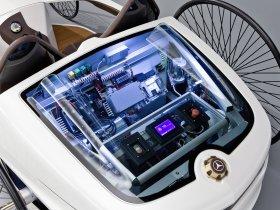 Ver foto 15 de Mercedes F-CELL Roadster Concept 2009