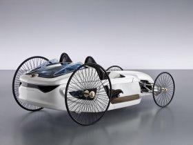 Ver foto 6 de Mercedes F-CELL Roadster Concept 2009