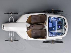 Ver foto 2 de Mercedes F-CELL Roadster Concept 2009