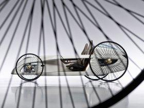 Ver foto 14 de Mercedes F-CELL Roadster Concept 2009