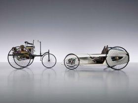Ver foto 13 de Mercedes F-CELL Roadster Concept 2009